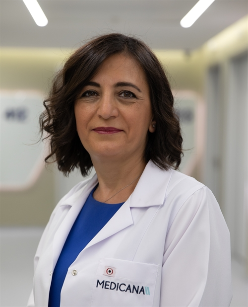 Op. Dr. Şenel Alkır