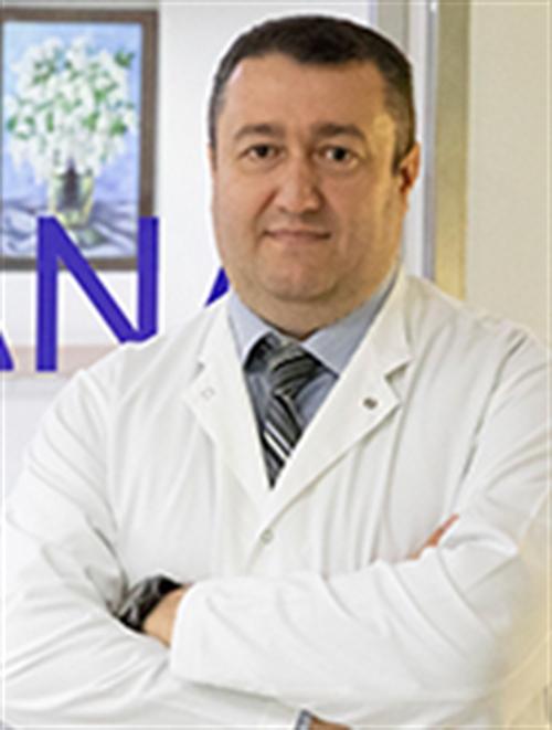 Dr. Şenol Öztürk