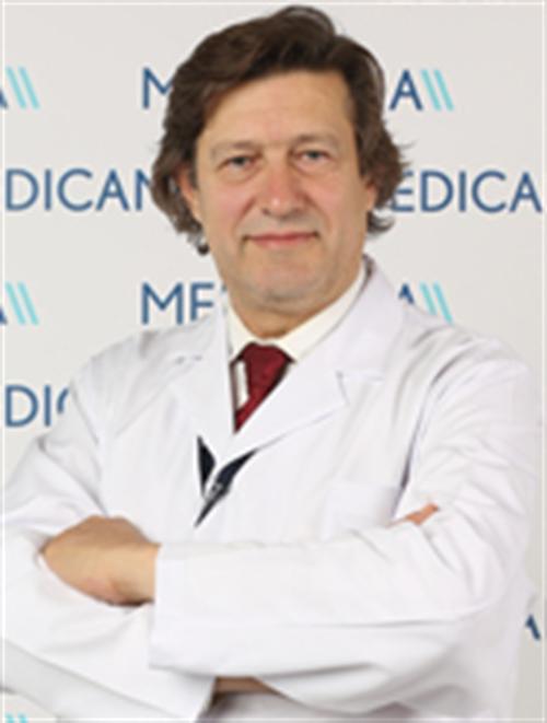 Prof. Dr. Serdar Ener