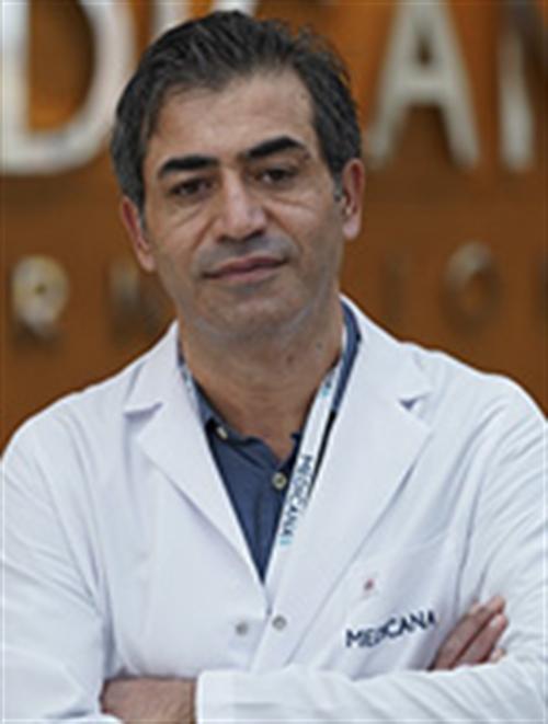 Op. Dr. Serdar Sürmeli