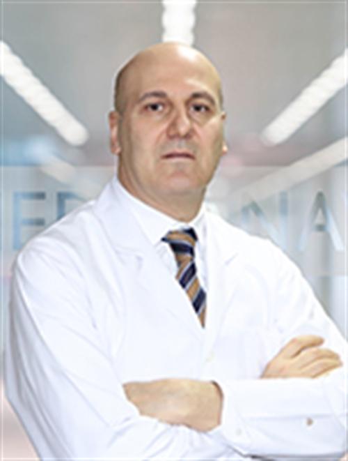 Prof. Dr. Serdar Oğuz