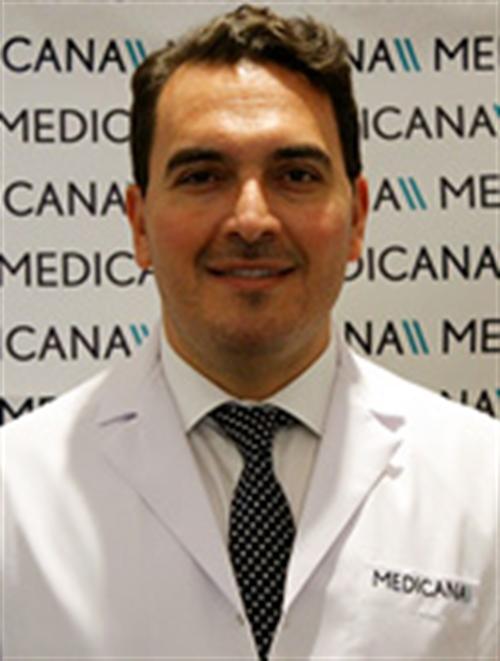 Doç. Dr. Serkan Güneyli