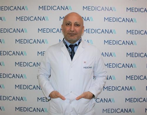 Op. Dr. Serkan Seçici