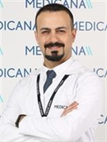 Uzm. Dr. Serkan Terkanlıoğlu