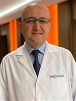 Uzm. Dr. Serkan Yıldız
