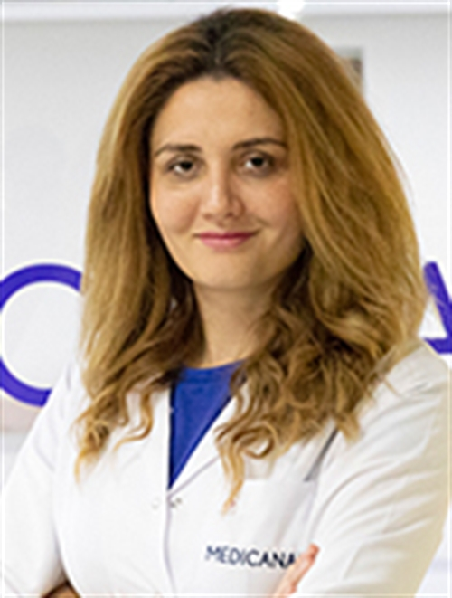 Uzm. Dr. Sevil Karagül
