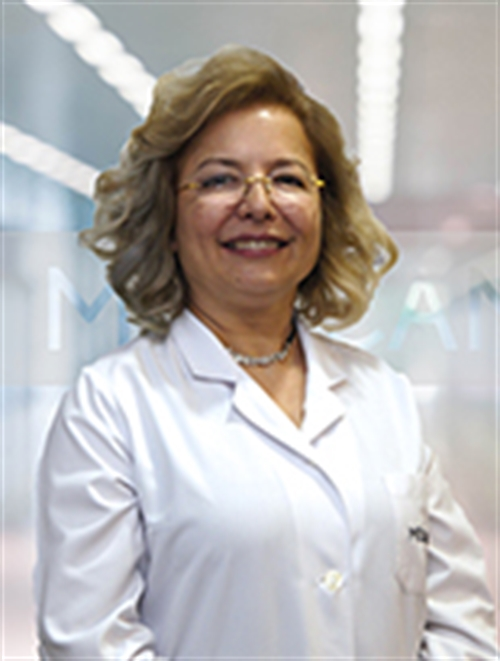 Prof. Dr. Sevtap Hamdemir Kılıç