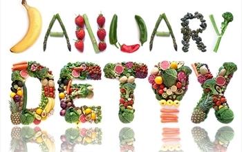 Yılbaşı Ertesi Detoksu ile Sağlıklı ve Zinde Kalın