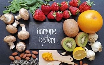 Güçlü Bir Bağışıklık İçin Yeterli ve Dengeli Beslenme Oldukça Önemli