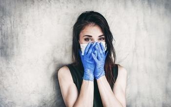 Pandeminin Psikolojik Etkileri Virüs Kadar Çabuk Yayılıyor