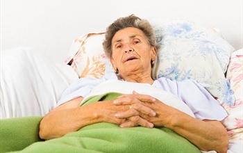 Alzheimer Hastalığında Uyku Bozukluğu