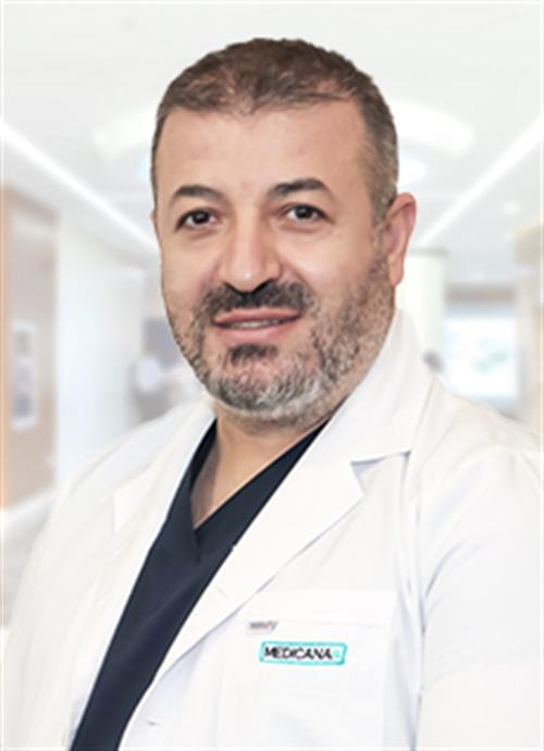 Op. Dr. Yılmaz Şahin