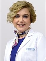 Op. Dr. Lale Çetin