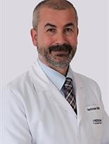 Dr. Öğr. Üyesi Salim Gümüş