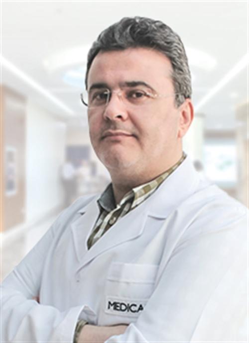 Uzm. Dr. Faruk Saltabaş