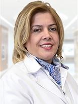 Op. Dr. Hatice Yağmurkaya Balkay