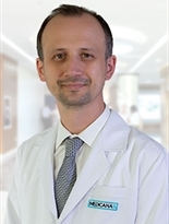 Uzm. Dr. Ahmet Yanık