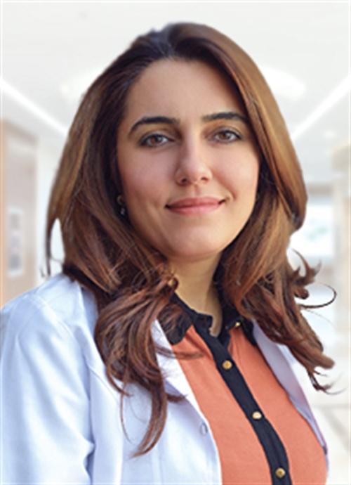Op. Dr. Sevinç Bilgin