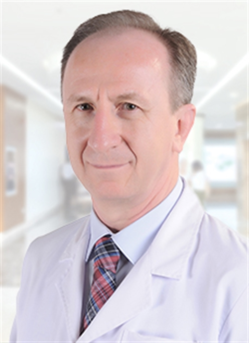 Uzm. Dr. Selçuk Dündar