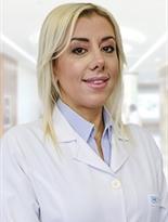 Uzm. Dr. Özge Özdemir
