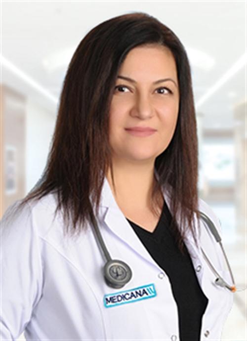 Uzm. Dr. Yeliz Zahiroğlu