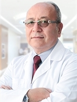 Uzm. Dr. Ahmet Şahin Gürbüz