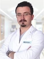 Dr. Esat Mahmut Ergun