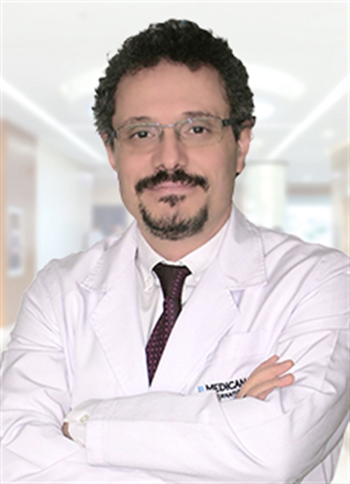 Uzm. Dr. Birol Muhammet Er