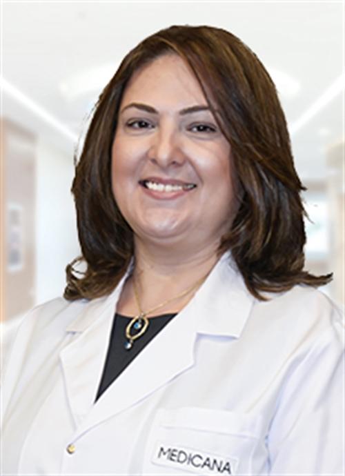 Dr. Ebru Saynur Hatırnaz