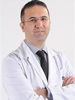 Dr. Öğr. Üyesi Serkan Uysal