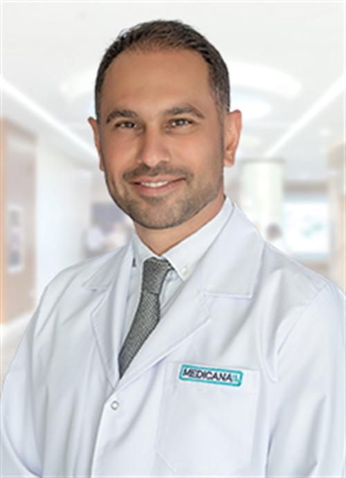 Doç. Dr. Korhan Soylu