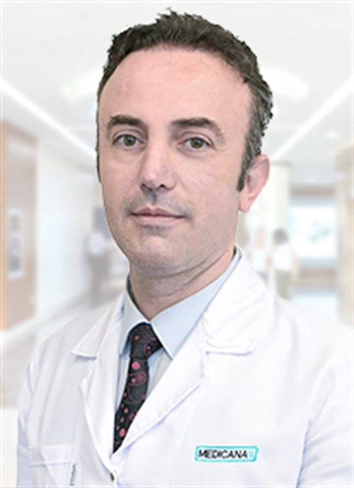 Doç. Dr. Adnan Altun