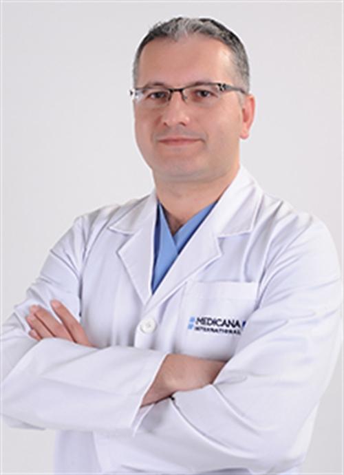 Uzm. Dr. Muharrem Özbek