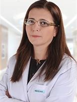 Uzm. Dr. Semra Hamsici