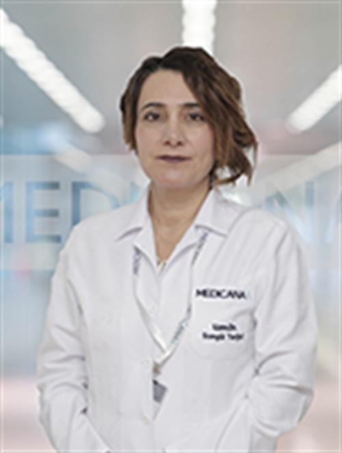 Uzm. Dr. Songül Turğut