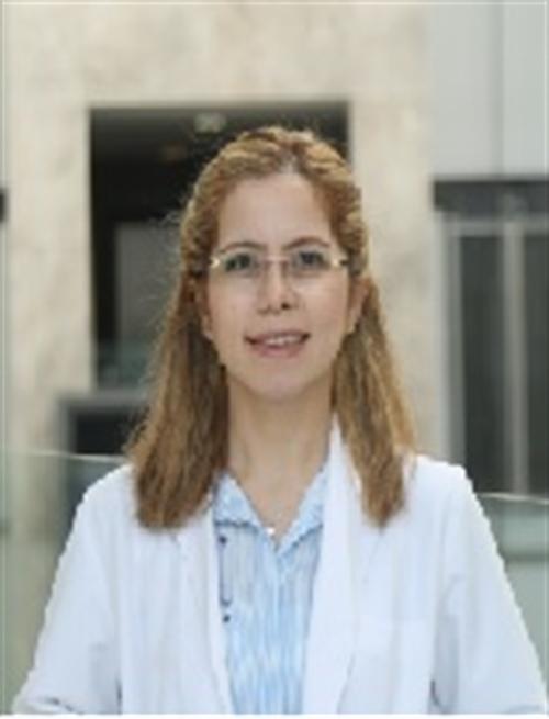 Op. Dr. Sultan Şalk