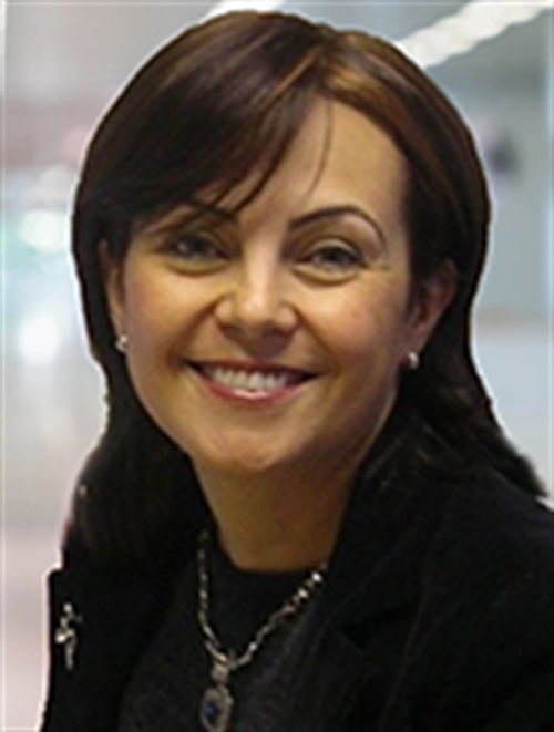 Prof. Dr. Suna Emir