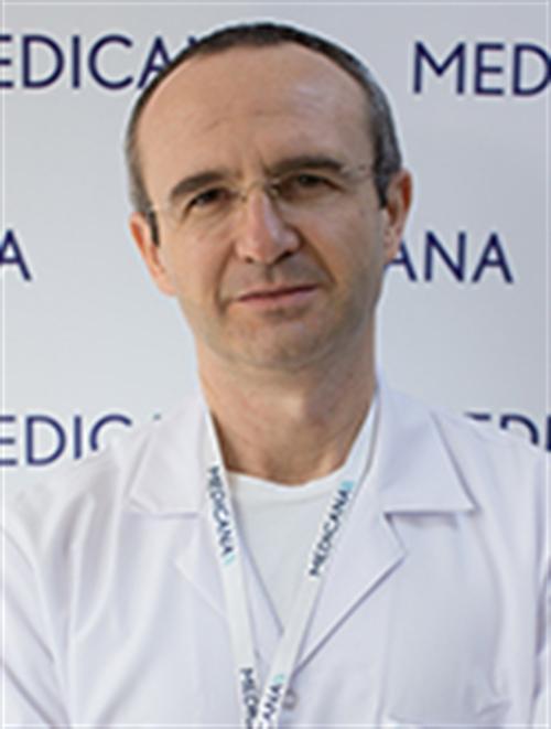 Uzm. Dr. Taner Has