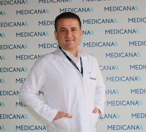 Doç. Dr. Erdem Çubukçu