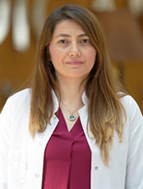 Uzm. Dr. Tuba Özdemir