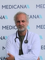 Uzm. Dr. Tuğrul Korukoğlu