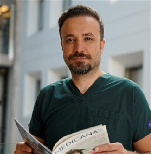 Op. Dr. Turan Taş