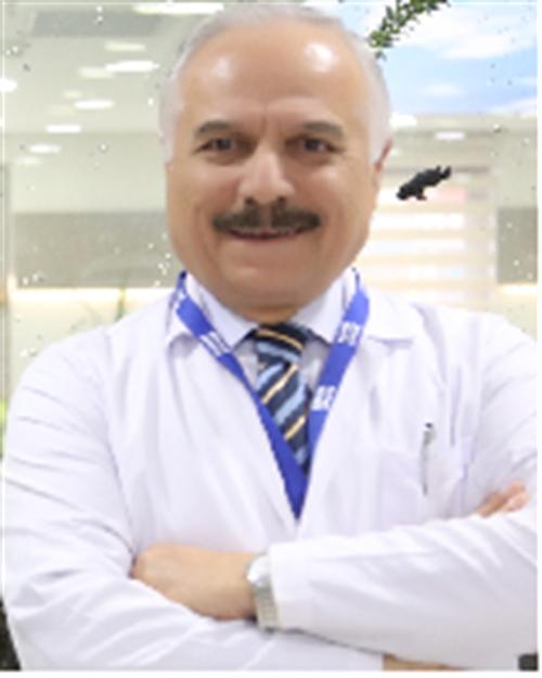 Uzm. Dr. Turan Yılmaz