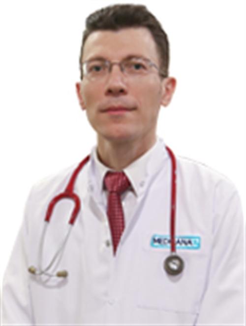Uzm. Dr. Ufuk Özkaya