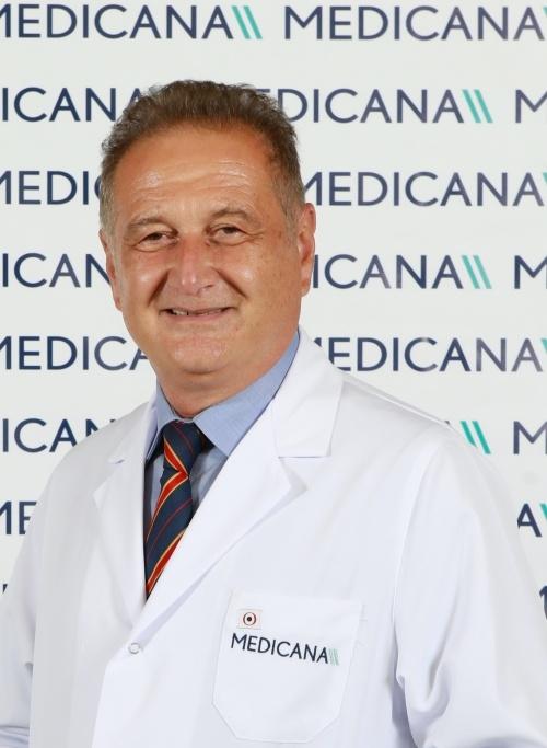 Prof. Dr. Mehmet Ufuk Yılmaz