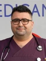 Dr. Uğur Corut