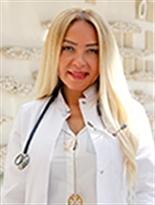 Dr. Öğr. Üyesi Uğur Dilek Calap