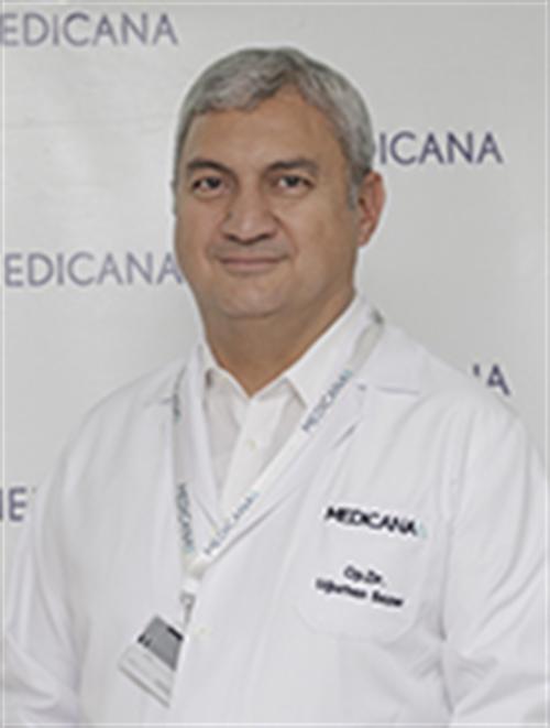 Op. Dr. Uğurhan Sezer
