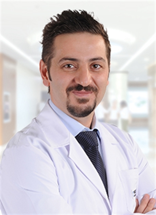 Dr. Öğr. Üyesi Hüseyin Ulaş Çınar