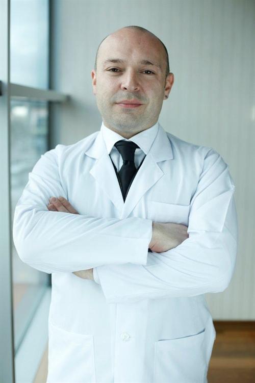 Dr. Öğr. Üyesi Ulaş Sözener